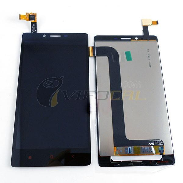 RED MI NOTE LCD SCREEN REPAIR RM230 WITH INSTALLATION