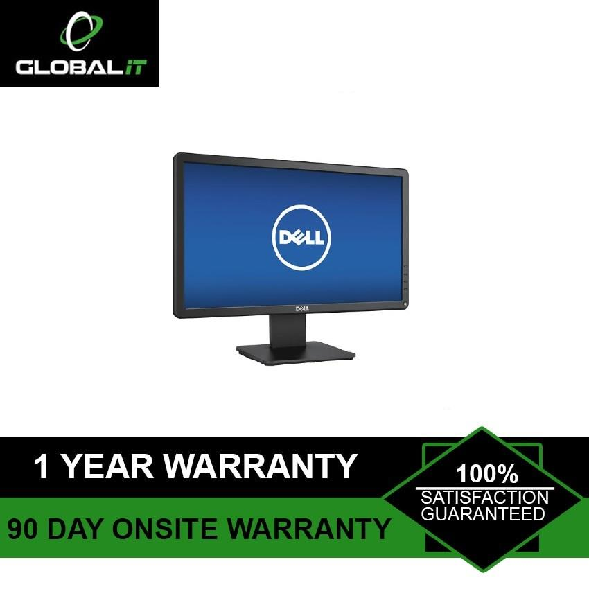 (Refurbished Monitor)DELL 20″ LCD MONITOR WIDE