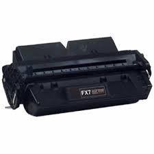 Remanufactured CANON FX-7 Toner Cartridge For L2000