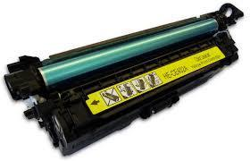 Remanufactured HP CE402A (507A) Etp 500 M551n/dn/xh Toner 402