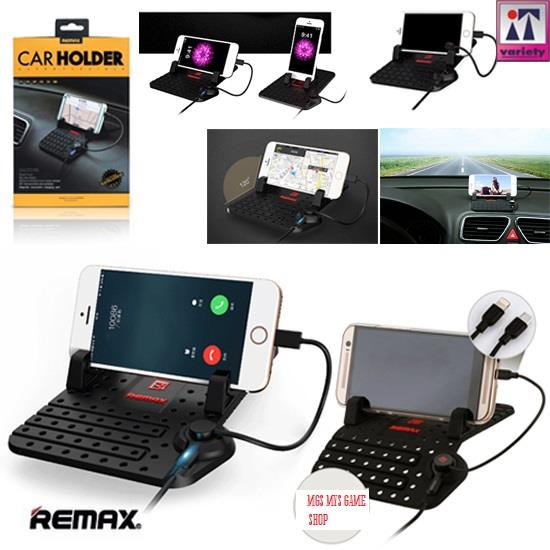REMAX Car Charging Dock Super Flexible  Original
