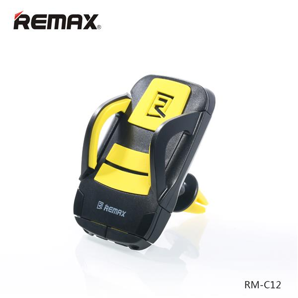 Remax RM-C13 Car Air Vent Phone Mount Holder for iPhone 6 Samsung Note