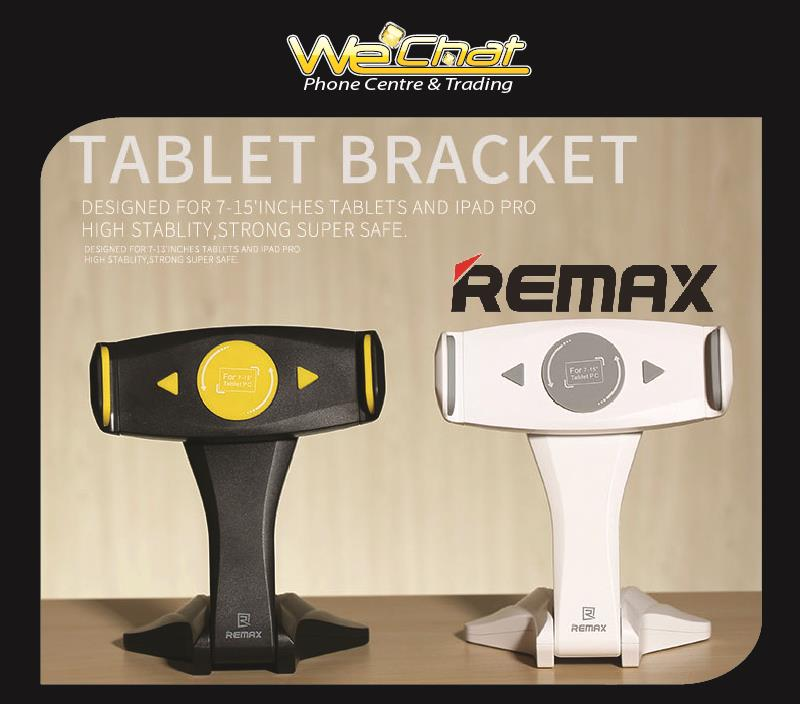 Remax RM-C16 Tablet Mount Holder with 360 Degrees Rotation