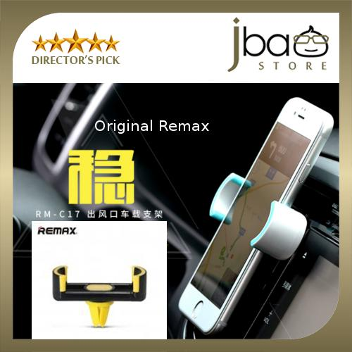 REMAX RM-C17 Car Mount Stand Phone GPS Portable Holder 360 Rotated S7