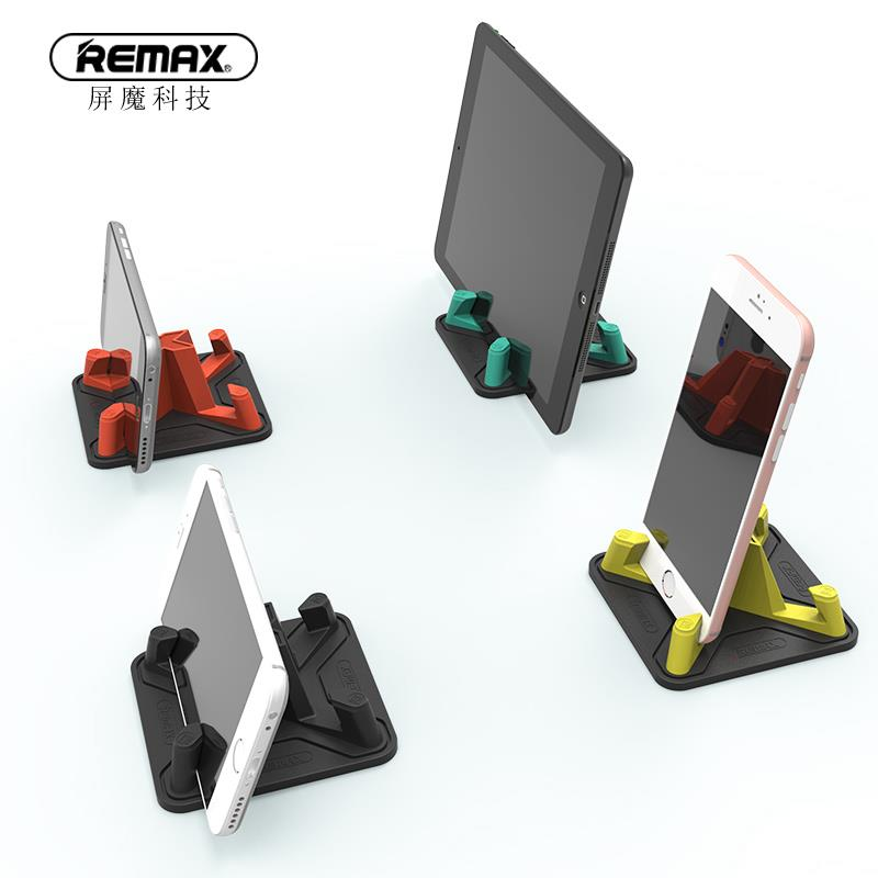 REMAX RM-C25 Pyramid Anti Slip Universal Car Holder Dashboard Mat