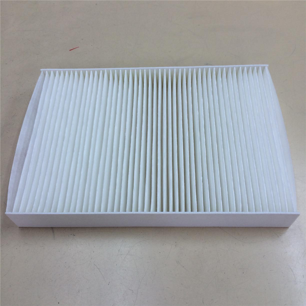 Renault Kangoo Cabin Blower Air Filter