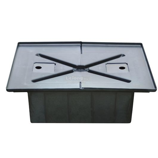 Reservoir for Decorative Water Features - 30 L