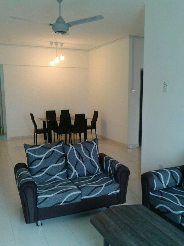 Residensi Laguna Condo for rent, Bandar Sunway, F/Furnished, PJS 9