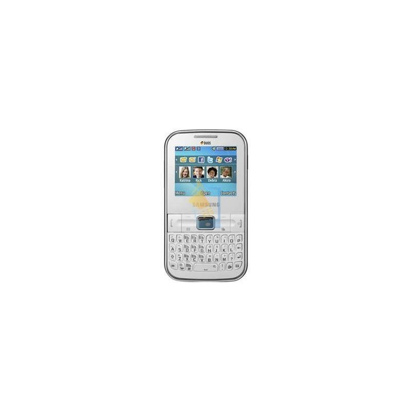 ++ RETRONS ++ Samsung Chat C3222 (PRE-OWNED)