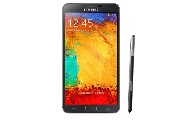 ++ RETRONS ++ SAMSUNG GALAXY NOTE 3 N900 32GB REFURBISHED