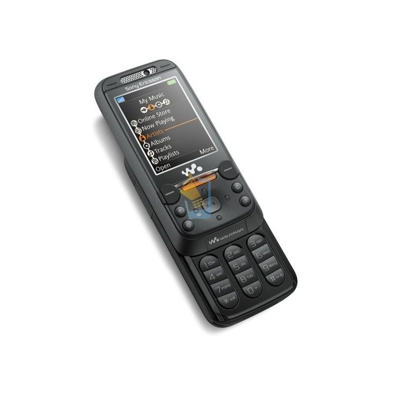 ++ RETRONS ++ Sony Ericsson W850 (REFURBISHED)