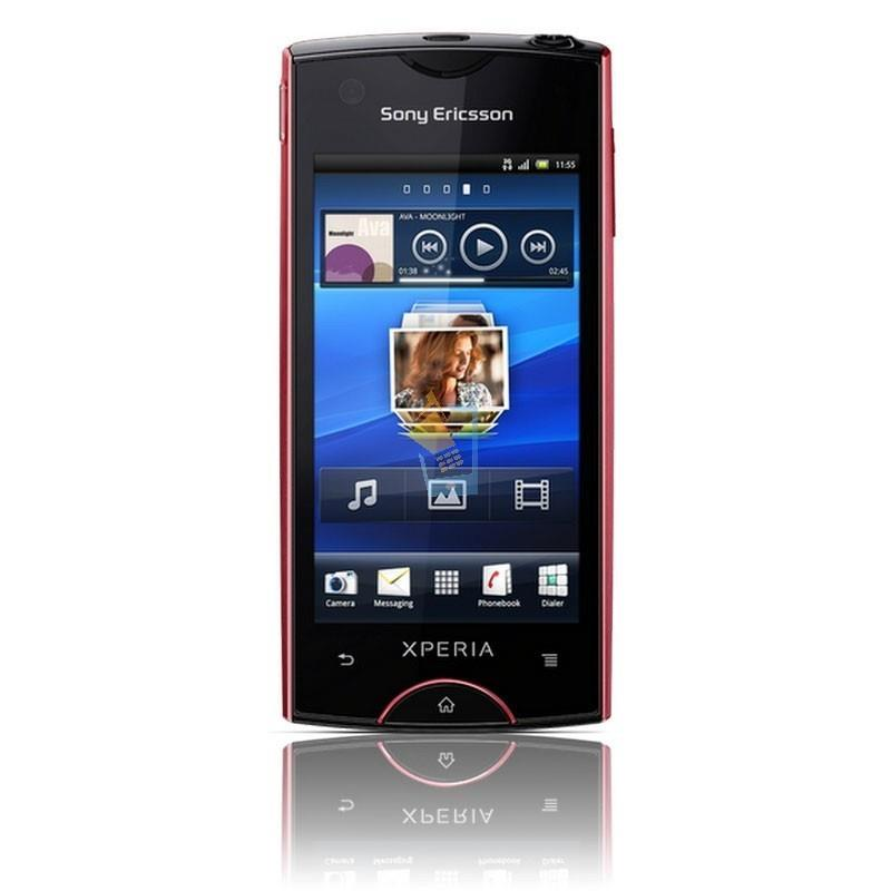 ++ RETRONS ++ SONY XPERIA RAY ST18 (REFURBISHED)