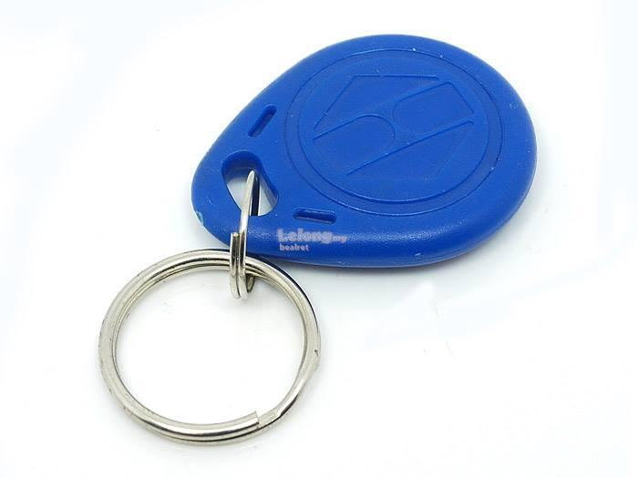 RFID IC Key Tag