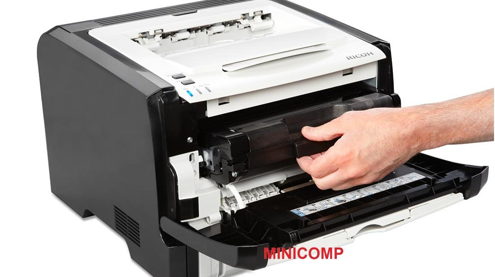 Ricoh SP 311DNw Laser Printer ( Mono A4 Wifi Printer )