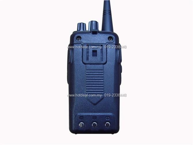Risiton T88 UHF Walkie Talkie