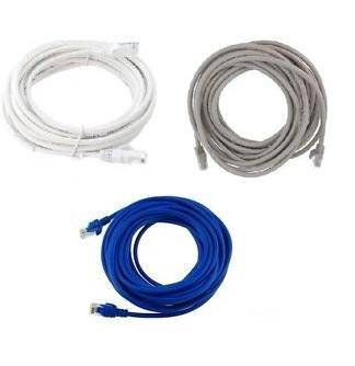 RJ45 CAT5E NETWORK CABLE 50M, F2867