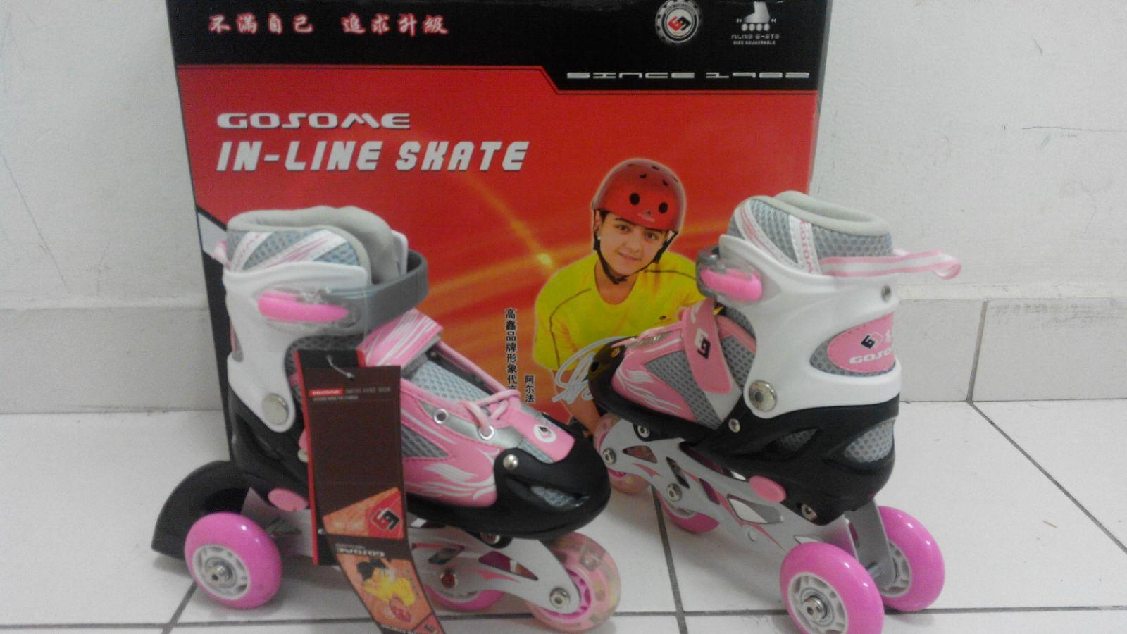 Roller skate shoes malaysia - New Roller Blade Inline Skate Shoes Kasut Roda Rollerblade