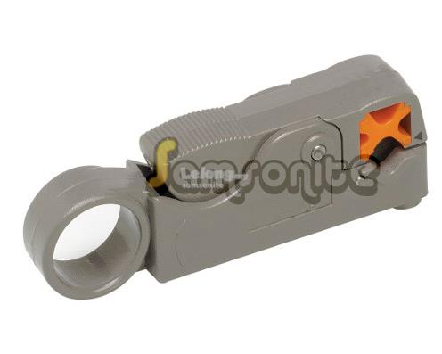 New Rotary Coax. Cable Stripper For RG58,RG59/62,RG6