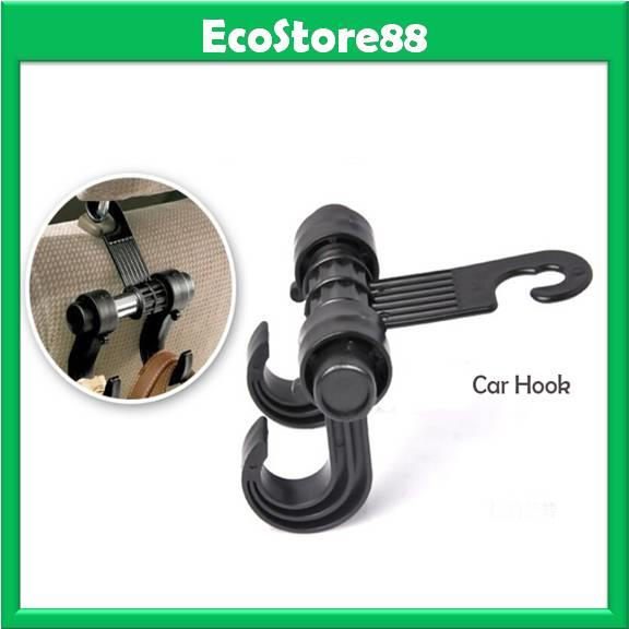 Rotating Hanger Hook Car Multifunction