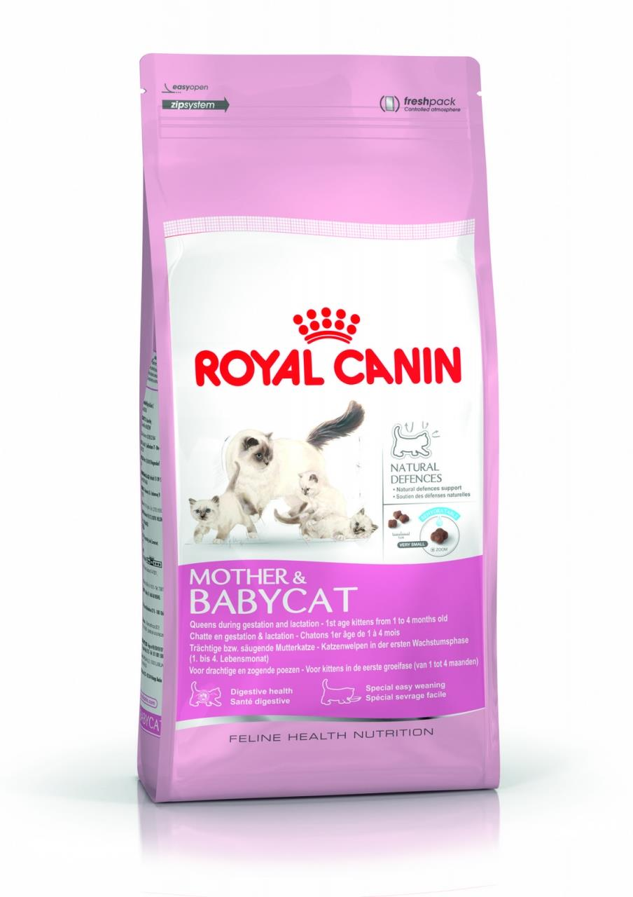 Royal Canin Mother & Baby Cat 4kg