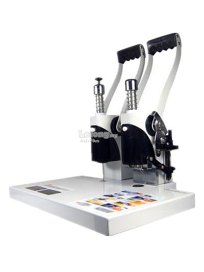ROYALTECH ELECTRIC DRILLING & BINDING MACHINE - RTDB40