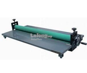 ROYALTECH MANUAL COLD ROLL LAMINATING MACHINE - RT750M