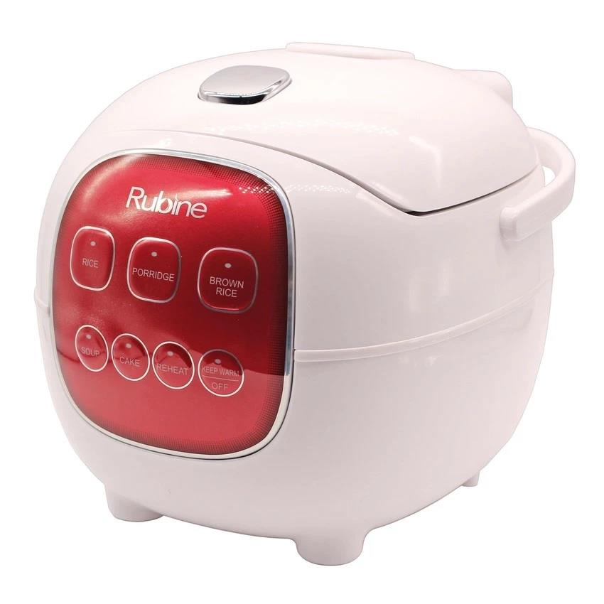 Rubine RMC-RISO-63D Mini Rice Cooker