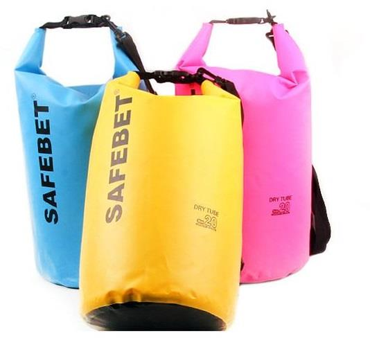 SAFEBET Waterproof Dry Bag FREE Sh (end 12/30/2017 12:34 PM)