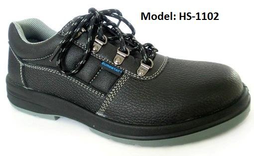 [New] Safety Shoe #6