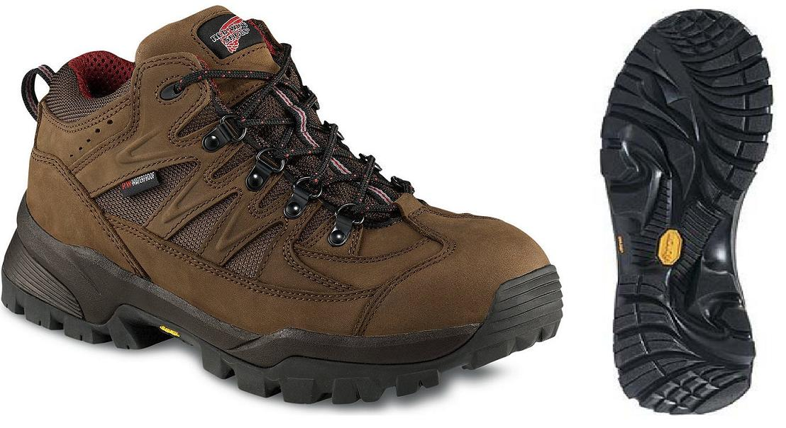 Safety Shoes Red Wing Men Athletic M (end 3/27/2018 6:41 PM)