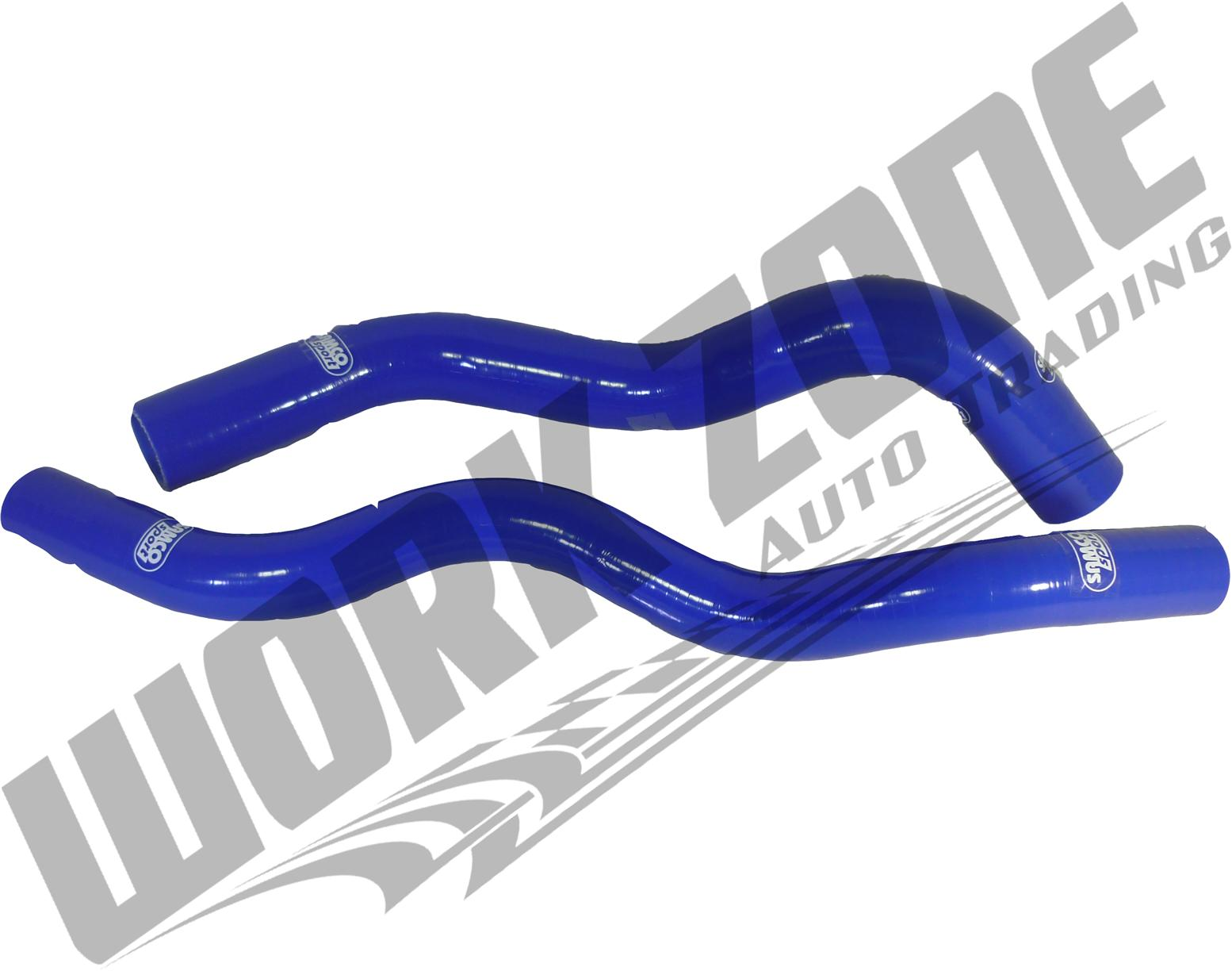 SAMCO PROTONN ISWARA SAGA MANUAL RADIATOR HOSE SET