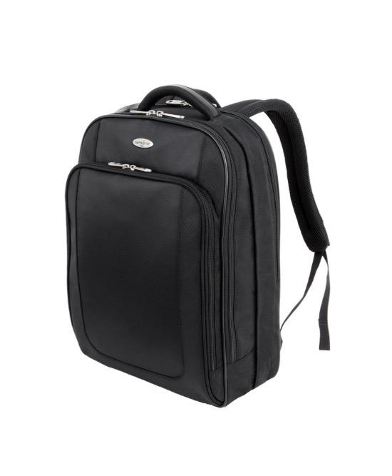 Samsonite BUSINESS SPL Laptop Backpack