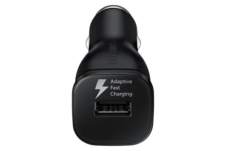 Samsung In Car Adapter Fast Charge EP-LN915UBEGWW Samsung Msia Waranty