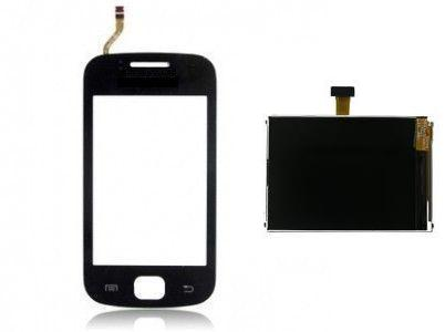 Samsung Champ Duos E2652 E2650 Display Lcd / Digitizer Touch Screen