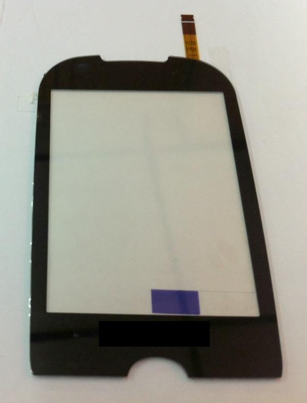 Samsung Corby S3650 S3653 Digitizer Glass Lcd Touch Screen Sparepart