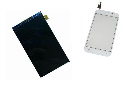 Samsung Core Prime G360 G360H Display Lcd / Digitizer Touch Screen
