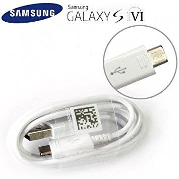 Samsung Fast Charging Mini Micro USB Data Sync Transfer Cable