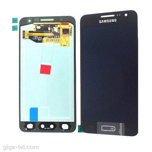 Samsung Galaxy A3 A300 A300F Lcd Display & Digitizer Touch Screen