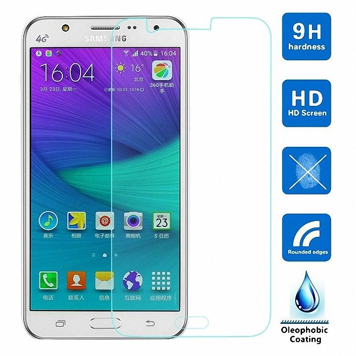 Samsung Galaxy A3 A5 A7 A8 A9 J3 J5 J7 2016 2017 Pro Tempered Glass