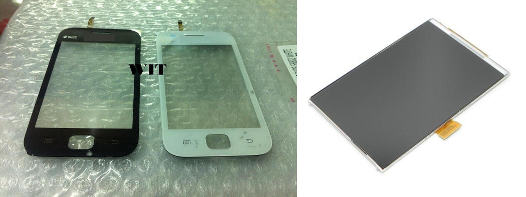 Samsung Galaxy Ace Duos S6802 Display Lcd / Digitizer Touch Screen