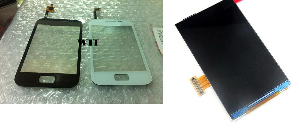 Samsung Galaxy Ace Plus S7500 Display Lcd / Digitizer Touch Screen