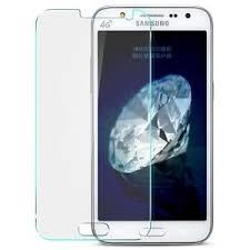 SAMSUNG GALAXY J7 /  J7008 /  J700F ROUND EDGE TEMPERED GLASS