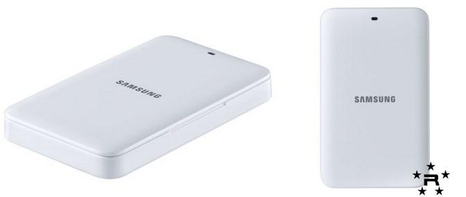 Samsung Galaxy Note 3 Desktop Charger Battery Kit - rmtlee