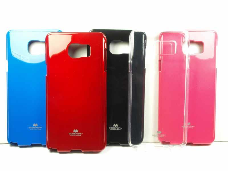 Samsung Galaxy Note 5 Mercury Color Jelly Case