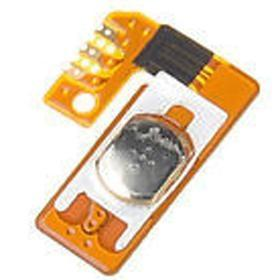 Samsung Galaxy S2 i9100 Side Button Power On/Off Lock Key Ribbon Flex