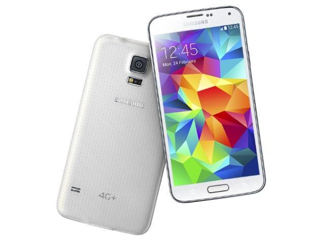 Samsung Galaxy S5 Plus Sm 910f Snapdragon 805 Quad Core Krait 450 Dire...