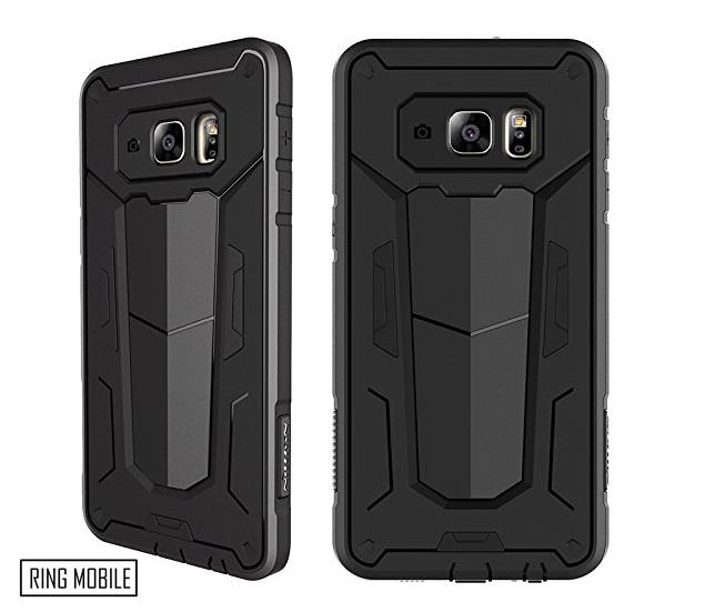 Samsung Galaxy S6 Edge+ / S6 Edge Plus Nillkin Defender series Case