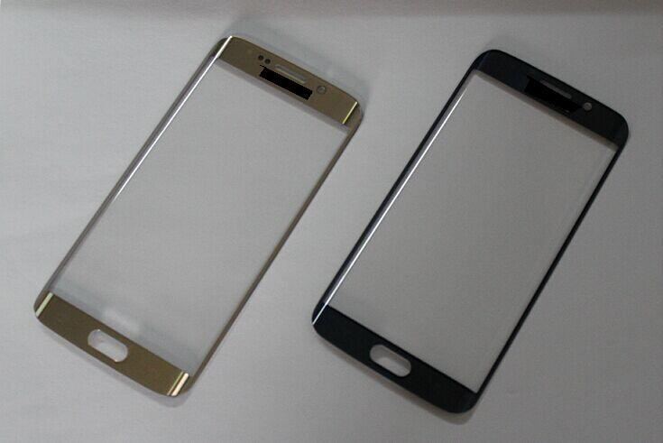 Samsung Galaxy S6 G920 Edge G925 Front Glass Lens Lcd Touch Screen