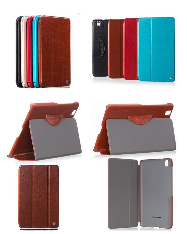 Samsung Galaxy Tab Pro 8.4 T320 PU Leather case Book Cover