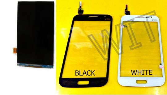 Samsung Galaxy Win Quattro i8552 i8550 Lcd / Digitizer Touch Screen